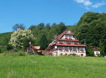 Naturhotel Holzwurm Romantiktage Im Schwarzwald