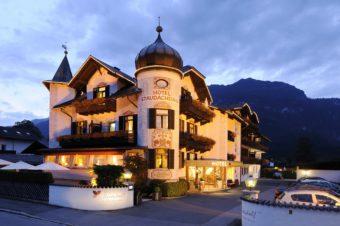 Wellneb Hotel Garmisch Partenkirchen