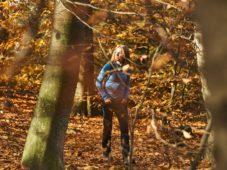 28.10.2016: Herbstwald Wanderung in Bodenmais - © Marco Felgenhauer / Woidlife Photography